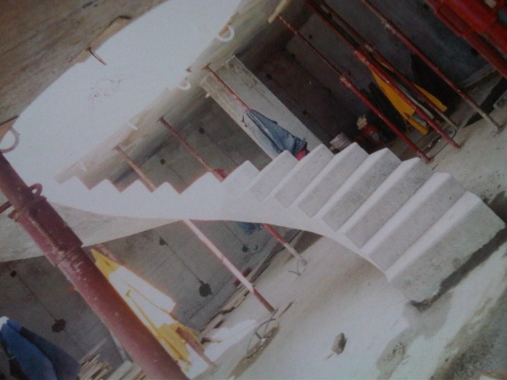 Ibo batiment - Maison en beton arme ...