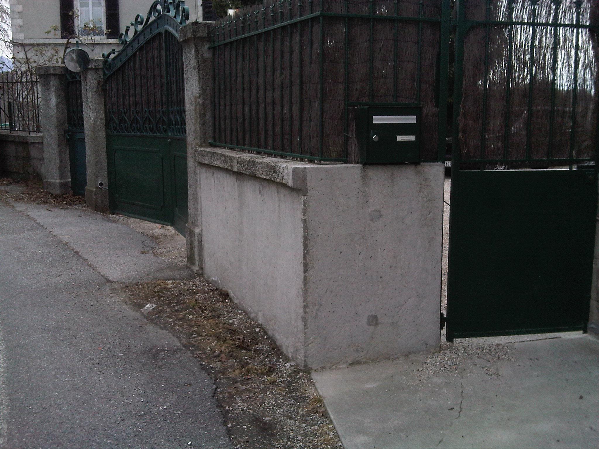 22_mur de jardin villa la grand 2
